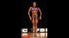 Alicia Harris - Womens Figure - Pittsburgh Pro 2011 thumbnail
