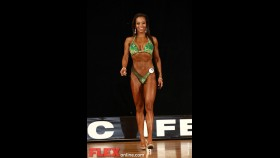Georgina Lona - Womens Figure - Pittsburgh Pro 2011 thumbnail