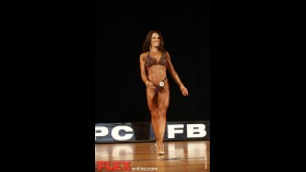 Alea Suarez - Womens Figure - Pittsburgh Pro 2011 thumbnail