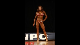 Sabrina Taylor - Womens Figure - Pittsburgh Pro 2011 thumbnail