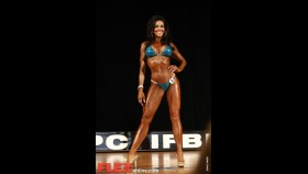 Jennifer Andrews - Womens Bikini - Pittsburgh Pro 2011 thumbnail