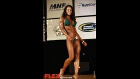 Jaime Baird - Womens Bikini - Pittsburgh Pro 2011 thumbnail