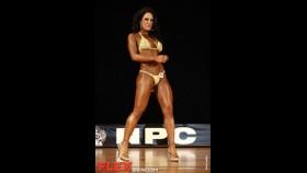 Jessica Jessie - Womens Bikini - Pittsburgh Pro 2011 thumbnail