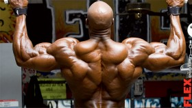 Legendary Backs: Joel Stubbs thumbnail