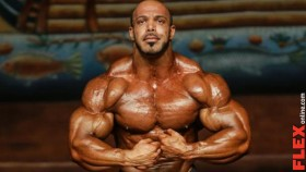 King Kahn Re-Signs with Weider/AMI thumbnail