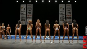 NPC National Bikini Championship Galleries thumbnail