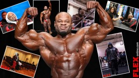 Ultimate Olympia Collection: Kai Greene thumbnail