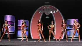 Olympia Women's Pre-Judging Report thumbnail