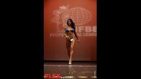 Missy Coles - Womens Bikini - New York Pro 2011 thumbnail