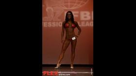 Juliana Daniell - Womens Bikini - New York Pro 2011 thumbnail