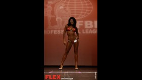 Nathalie Mur - Womens Bikini - New York Pro 2011 thumbnail