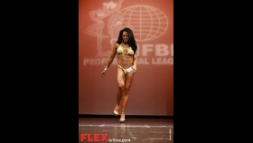 Jessica Jessie - Womens Bikini - New York Pro 2011 thumbnail