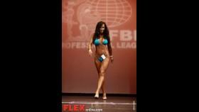 Alison Rosen - Womens Bikini - New York Pro 2011 thumbnail