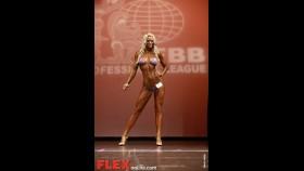 Tabitha Klausen-Leandri - Womens Bikini - New York Pro 2011 thumbnail
