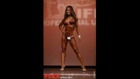 Tianna Ta - Womens Bikini - New York Pro 2011 thumbnail