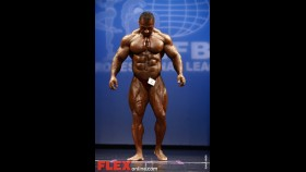 Khalid Almohsinawi - Mens Open - New York Pro 2011 thumbnail