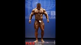 Khalid Almohsinawi - Mens Open - New York Pro 2011 thumbnail