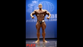 Robert Burneika - Mens Open - New York Pro 2011 thumbnail