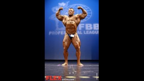 Alexandre Nataf - Mens Open - New York Pro 2011 thumbnail