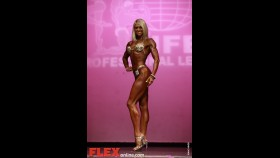 Michelle Bates - Womens Figure - New York Pro 2011 thumbnail