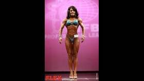 Cheryl Brown - Womens Figure - New York Pro 2011 thumbnail