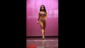 Candice Houston - Womens Figure - New York Pro 2011 thumbnail
