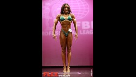 Charmayne Jackson - Womens Figure - New York Pro 2011 thumbnail
