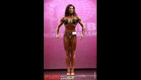 Rachel LeBlanc - Womens Figure - New York Pro 2011 thumbnail
