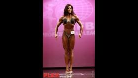 Rachel LeBlanc - Womens Figure - New York Pro 2011 thumbnail