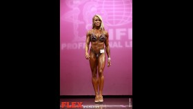 Larissa Reis - Womens Figure - New York Pro 2011 thumbnail