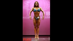 Alea Suarez - Womens Figure - New York Pro 2011 thumbnail