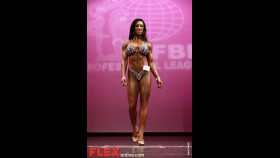 Gina Trochiano - Womens Figure - New York Pro 2011 thumbnail