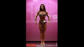 Josie Zamora - Womens Figure - New York Pro 2011 thumbnail