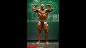 John Frederick Arendsz - Mens 212 - New York Pro 2011 thumbnail