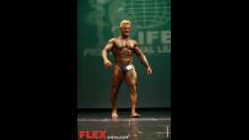 Ken Jones - Mens 212 - New York Pro 2011 thumbnail