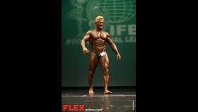 Ken Jones - Mens 212 - New York Pro 2011 thumbnail