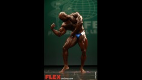 Jason Joseph - Mens 212 - New York Pro 2011 thumbnail