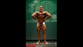 Cvetko Stojmenovski - Mens 212 - New York Pro 2011 thumbnail