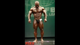 Marvin Ward - Mens 212 - New York Pro 2011 thumbnail