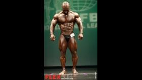 Marvin Ward - Mens 212 - New York Pro 2011 thumbnail