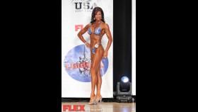 Michelle Battista - Womens Figure - California Pro Figure Championships 2011 thumbnail