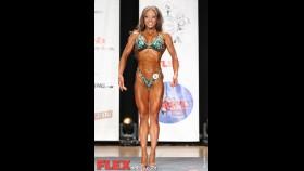 Krissy Chin - Womens Figure - California Pro Figure Championships 2011 thumbnail