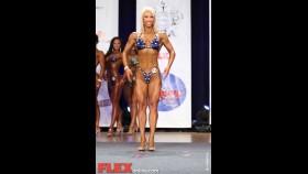 Emily Nicholson - Womens Figure - California Pro Figure Championships 2011 thumbnail