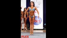 Kiana Phi - Womens Figure - California Pro Figure Championships 2011 thumbnail