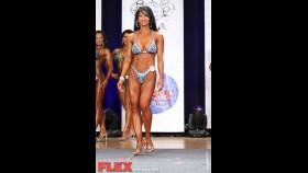 Ann Pratt - Womens Figure - California Pro Figure Championships 2011 thumbnail