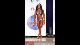 Susan Salazar - Womens Figure - California Pro Figure Championships 2011 thumbnail