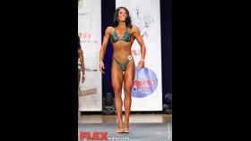 Monica Specking - Womens Figure - California Pro Figure Championships 2011 thumbnail