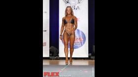 Jill St. Laurent - Womens Figure - California Pro Figure Championships 2011 thumbnail