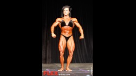 Nicole Ball - Womens Open - Toronto Pro 2011 thumbnail