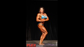 Lyris Cappelle - Womens Open - Toronto Pro 2011 thumbnail